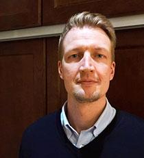 Erillisverkkojen projektipäällikkö Markus Kujala