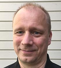Jukka Otajärvi.