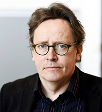 Timo Honkela.