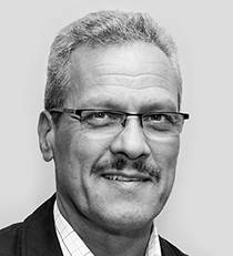 Toimitusjohtaja Matti Ryhänen Savon Voima Verkko.