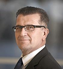 Jyväskylän yliopiston kyberturvallisuuden professori Martti Lehto.