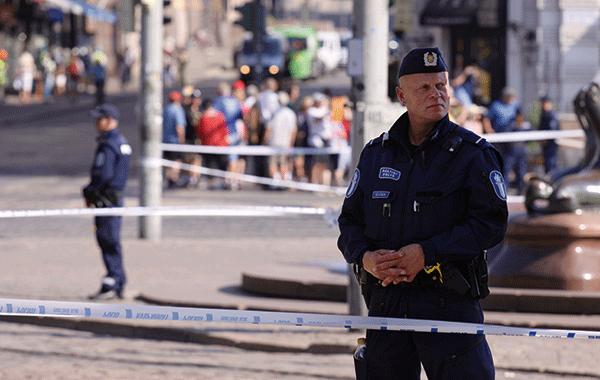 Helsinki summit 2018 turvajärjestelyt Suomen poliisi
