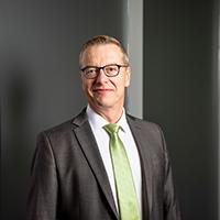 Kuvassa Markku Järvinen