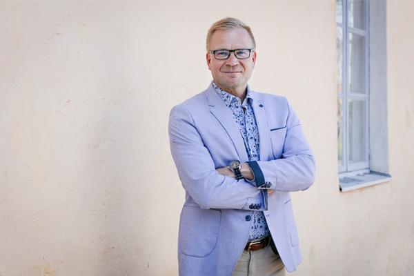 Timo Lehtimäki.