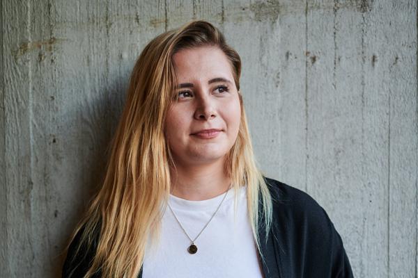 Tietoturva-asiantuntija Laura Kankaala
