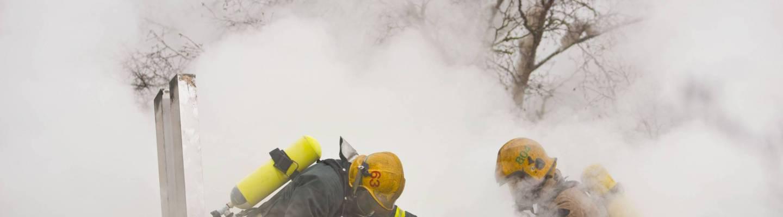 Artikkelin kuvituskuva - palomiehet