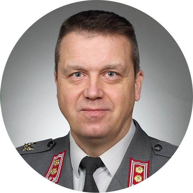 Jarkko Karsikas