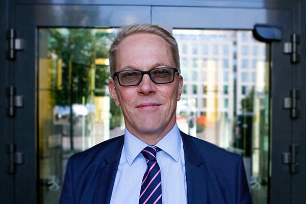 Mikko Soikkeli.